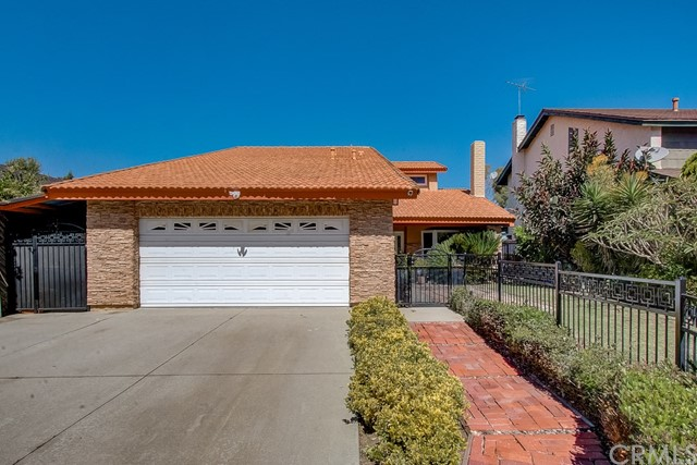 2009 S Brentwood Drive, West Covina, CA 91792