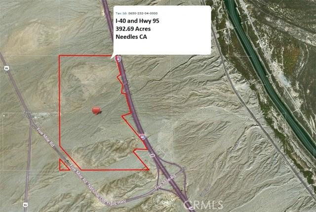 0 Interstate 40, Needles, CA 92363