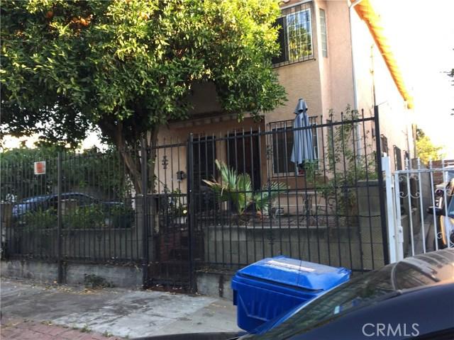 2842 Hyans Street, Los Angeles, CA 90026