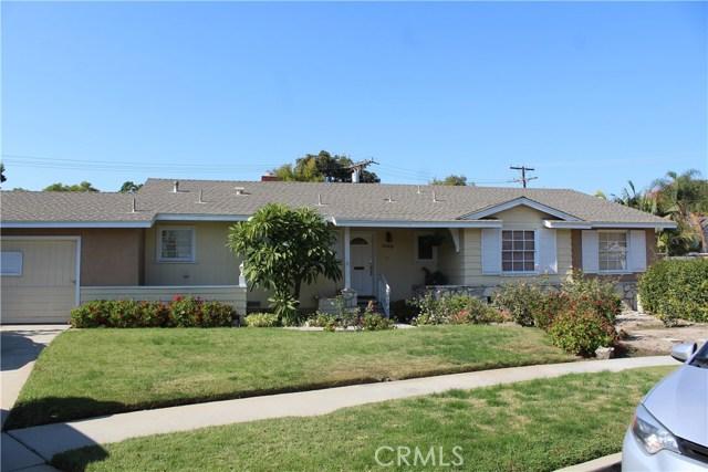 1305 S Falcon Street, Anaheim, CA 92804