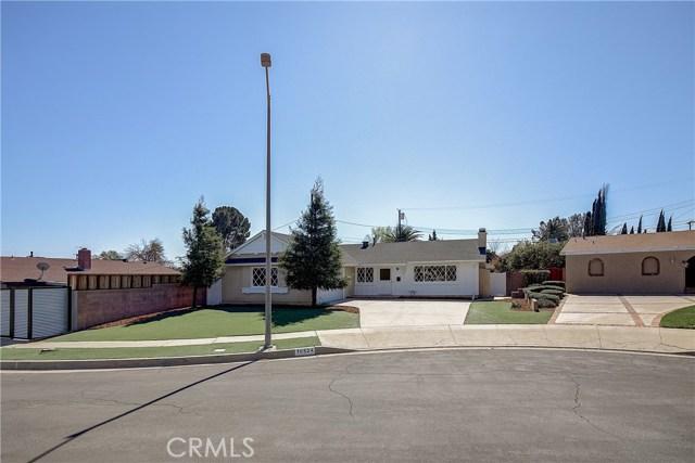 16524 Casey Street, Granada Hills, CA 91343