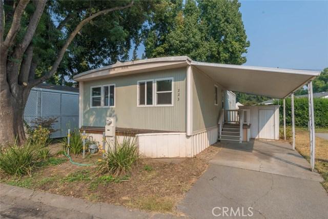 567 E Lassen Avenue 223, Chico, CA 95973