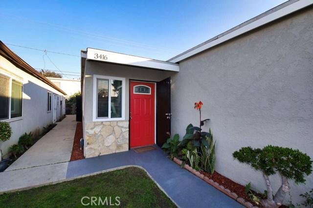3416 Caspian Avenue, Long Beach, CA 90810