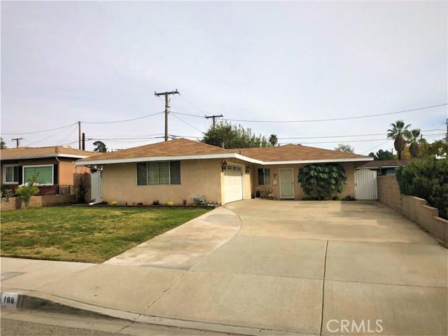 188 Fern Avenue, Upland, CA 91786