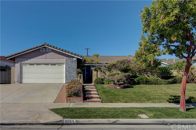 9261 Nancy Street, Cypress, CA 90630