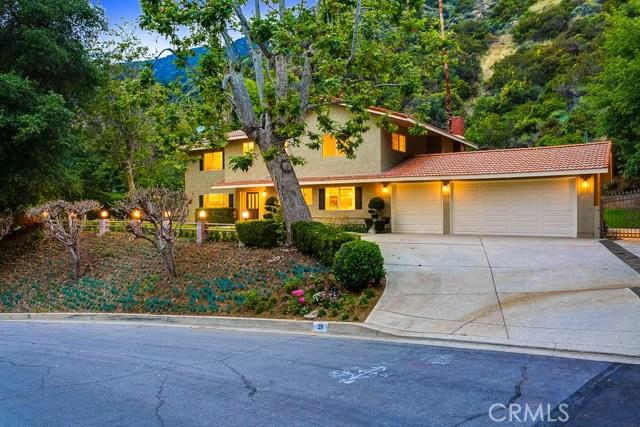 211 Monte Place, Arcadia, CA 91006