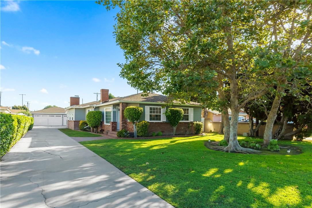 7424 Laura Street, Downey, CA 90242