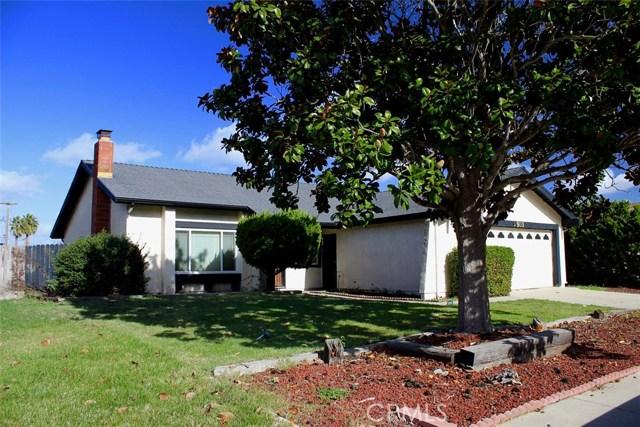 901 W Fir Avenue, Lompoc, CA 93436