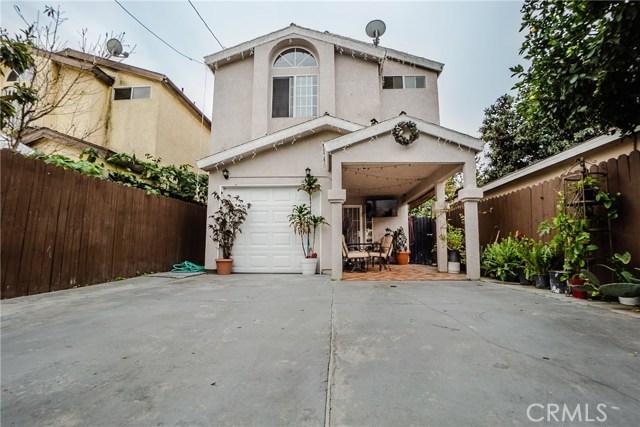 2114 E Stockwell Street, Compton, CA 90222
