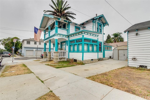 201 E Eagle Street, Long Beach, CA 90806