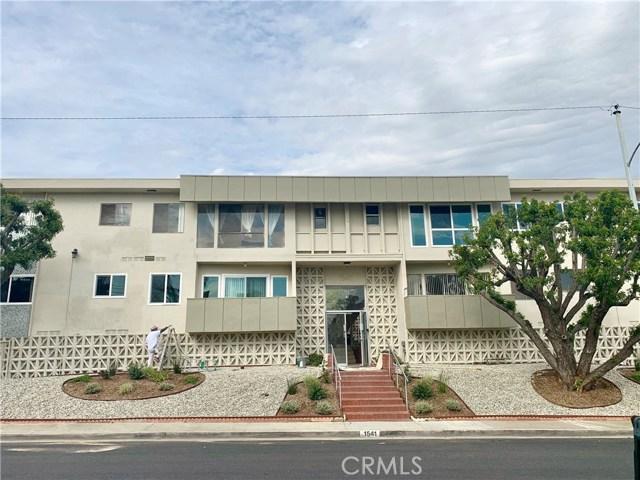 1541 College View Drive 11, Monterey Park, CA 91754