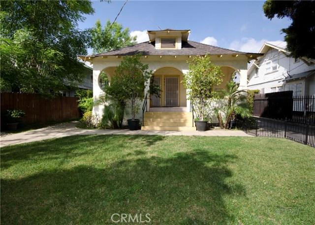 395 N Oakland Avenue, Pasadena, CA 91101