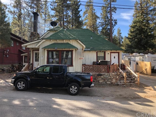 41037 School St, Big Bear, CA 92315 Photo