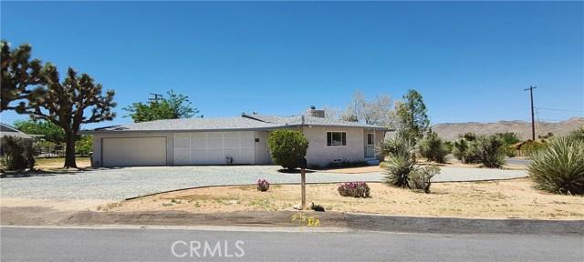 7470 Alaba Avenue, Yucca Valley, CA 92284