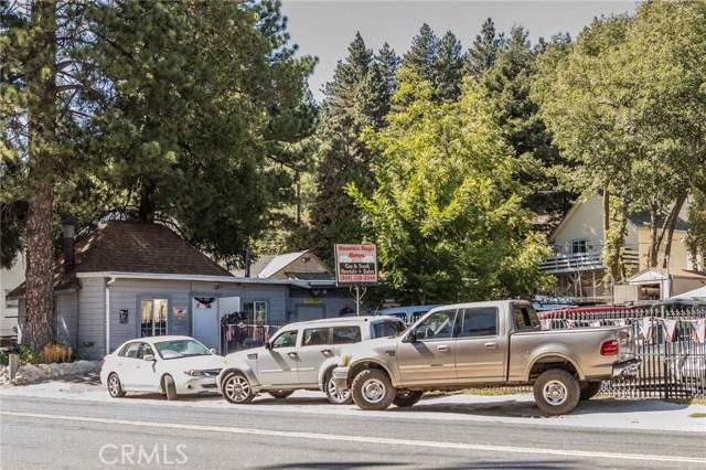 23804 Lake Drive, Crestline, CA 92325