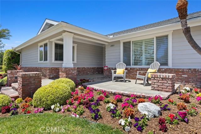 3. 2851 Piedmont Avenue Rossmoor, CA 90720