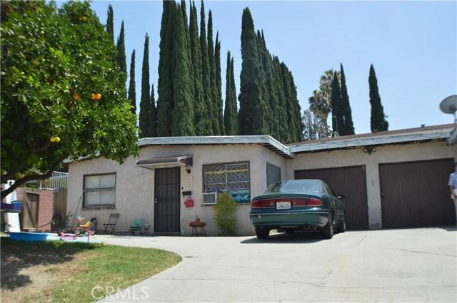 9750 Brockway St Street, El Monte, CA 91733