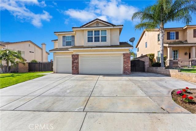 12319 Kayak Street, Eastvale, CA 91752