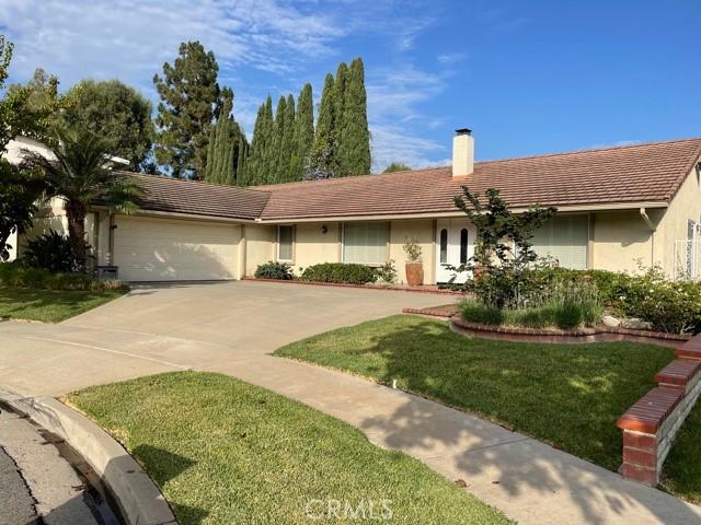 15351 Reims Circle, Irvine, CA 92604