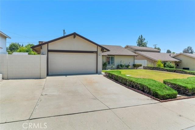 20232  Damietta Drive, Walnut in Los Angeles County, CA 91789 Home for Sale