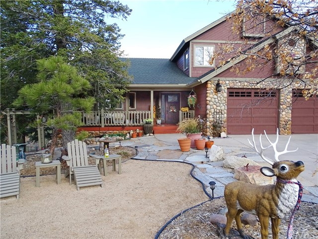 1634 Tuolumne Road, Big Bear, CA 92314