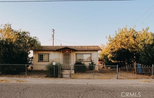210 Chestnut Street, Needles, CA 92363