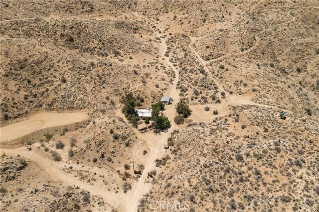 51711 Cedar Dr, Morongo Valley, CA 92256 Photo