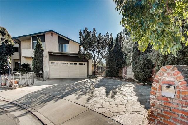 8729 Wheatland Avenue, Sun Valley, CA 91352