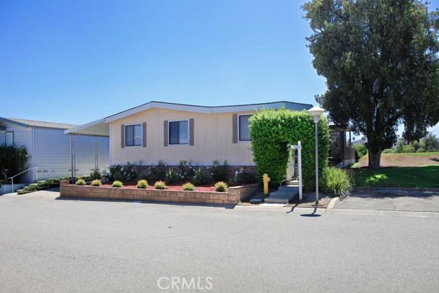 15111 Pipeline Avenue 177, Chino Hills, CA 91709