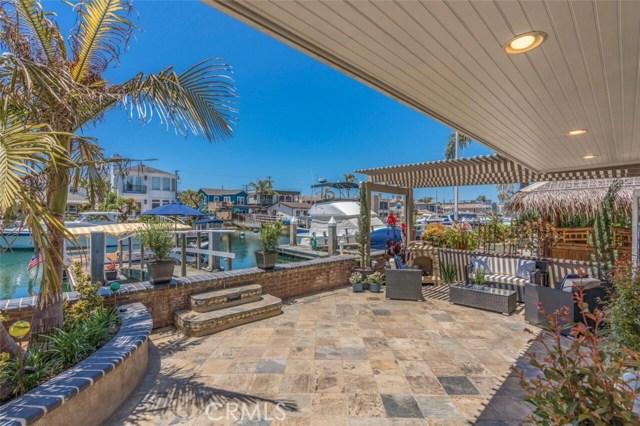 409 Clubhouse Avenue, Newport Beach, CA 92663