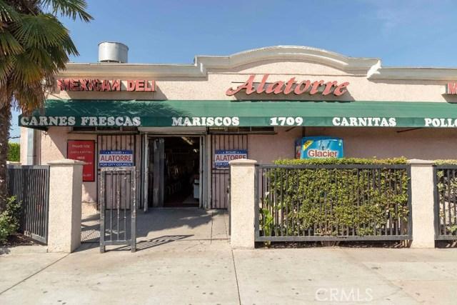 1709 N Willowbrook Avenue, Compton, CA 90222