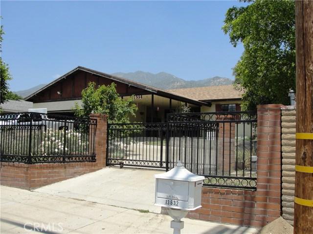 13632 Fenton Avenue, Sylmar, CA 91342