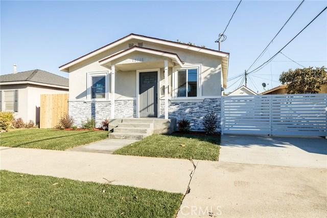 13726 Washington Ave, Hawthorne, CA 90250