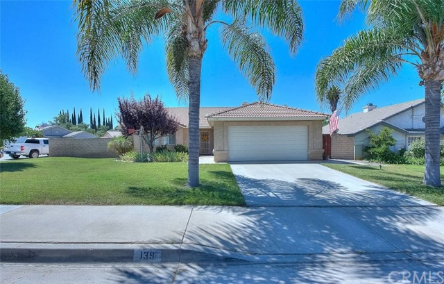 139 W Avenue L, Calimesa, CA 92320