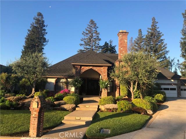 7441 N Cheryl Avenue, Fresno, CA 93711