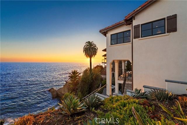 31711 Seacliff Drive | South Laguna Bluffs (SLB) | Laguna Beach CA