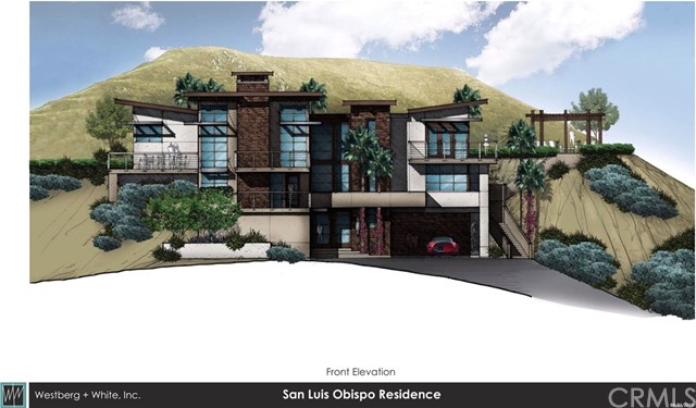 2294 Santa Ynez Avenue, San Luis Obispo, CA 93405