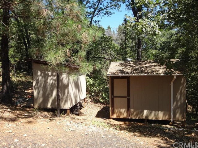 930 Encina Grande Road, Berry Creek, CA 95916