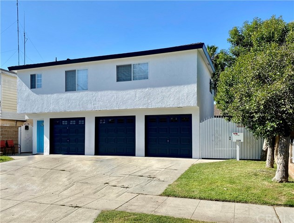 327 E 51st Street, Long Beach, CA 90805