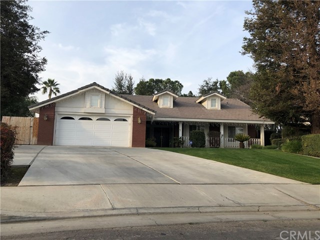 11204 Candlelight Court, Bakersfield, CA 93312