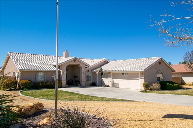 12960 Choco Road, Apple Valley, CA 92308
