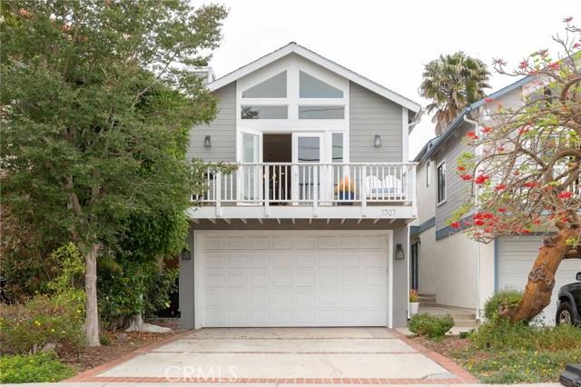 1707 Wollacott Street, Redondo Beach, California 90278, 3 Bedrooms Bedrooms, ,2 BathroomsBathrooms,For Sale,Wollacott,SB19155787
