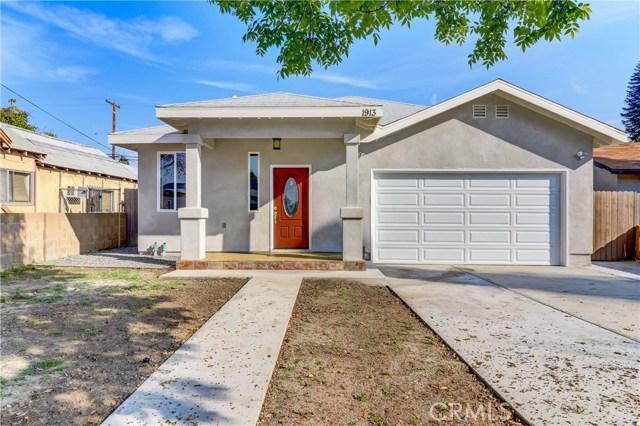 1913 Halladay Street, Santa Ana, CA 92707