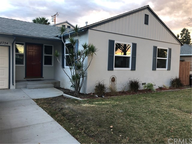 8704 Jacmar Avenue, Whittier, CA 90605