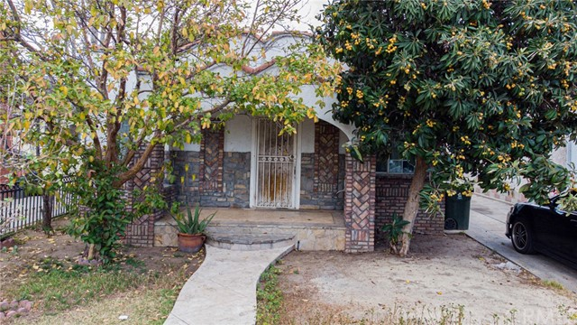 1125 Warren St, San Fernando, CA 91340 Photo