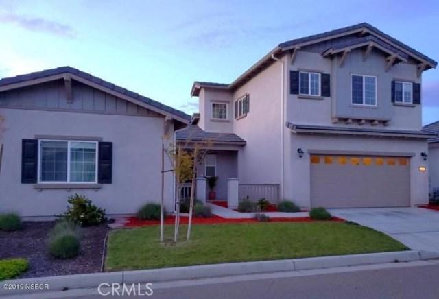 1461 Wynndel Way, Santa Maria, CA 93458