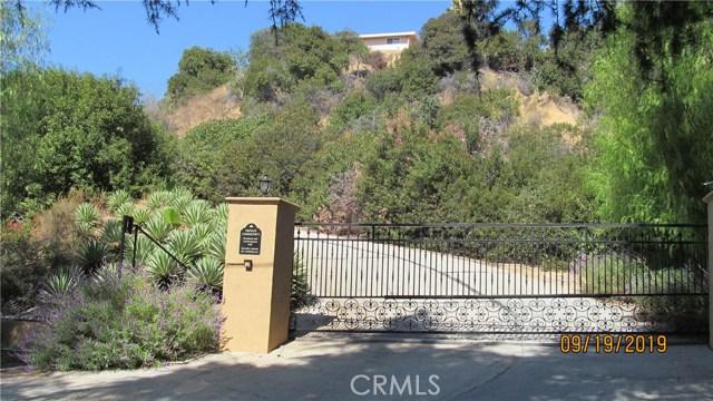 521 Baseline Road, La Verne, CA 91750