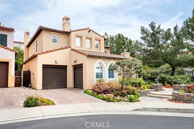 24 Amador   Tesoro Villas (TEVS)   Newport Coast CA