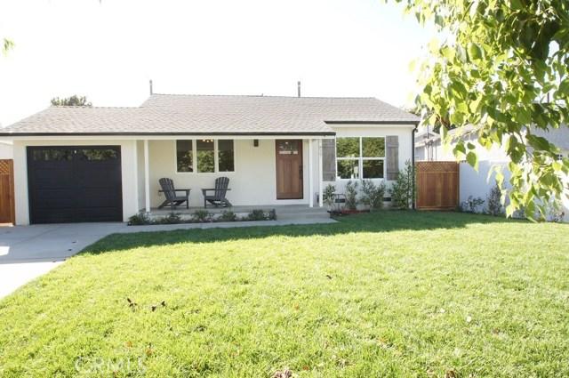 827 N lamer, Burbank, CA 91506