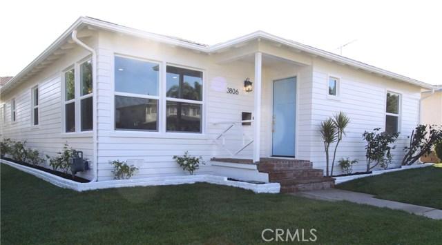 3806 W 172nd Street, Torrance, CA 90504